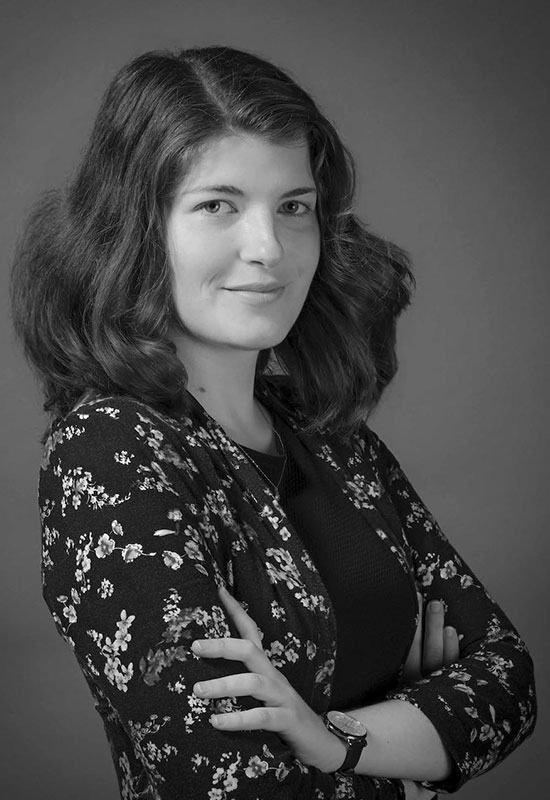 Alizée Lebon