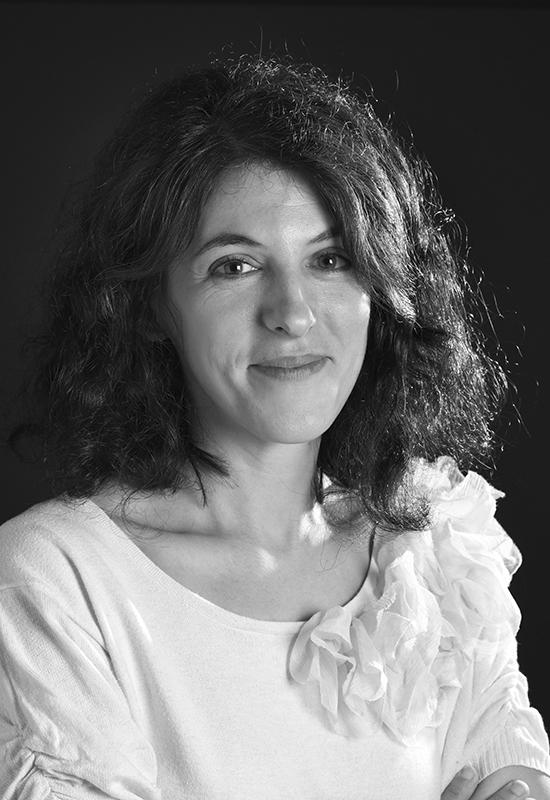 Géraldine Denis