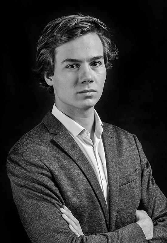 Baptiste Morand